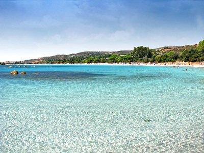 Spiaggia Porto-Vecchio - Corsica