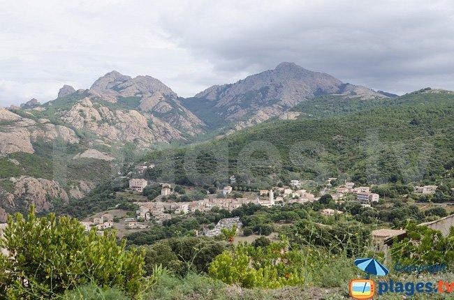 Piana - Corsica