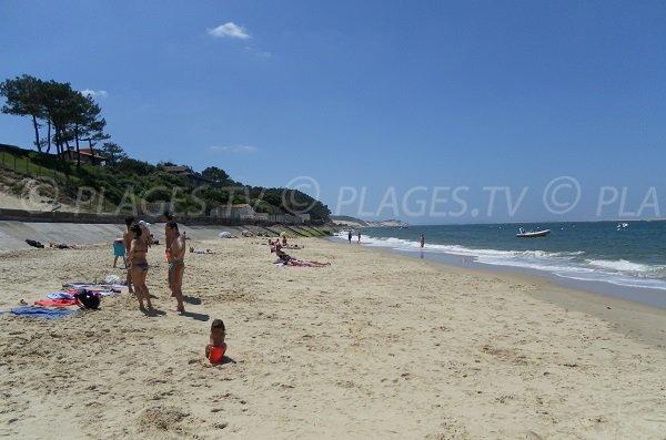 Pilat beach in France