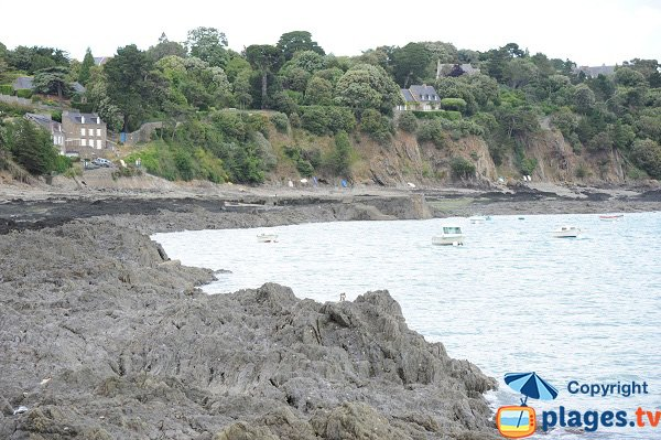 Photo of Abri des Flots of Cancale in Brittany
