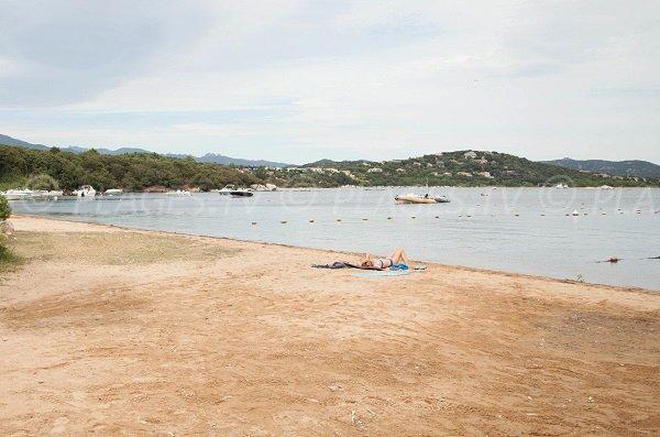 Photo de plage de Stagnoli à Porto-Vecchio - Corse