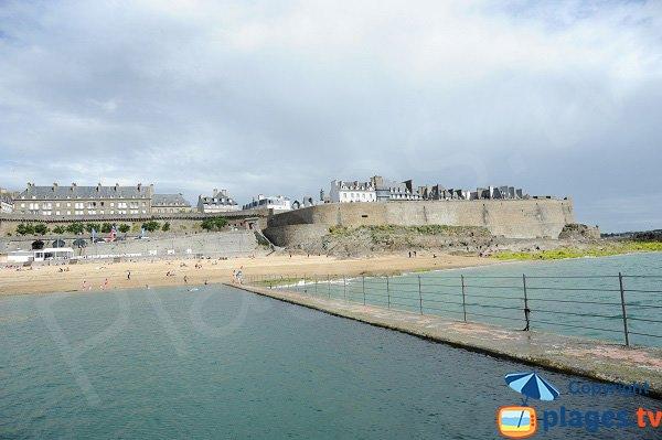 Bon Secours - St-Malo