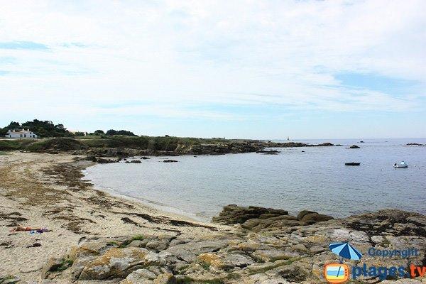 Broches beach - Ile d'Yeu - France