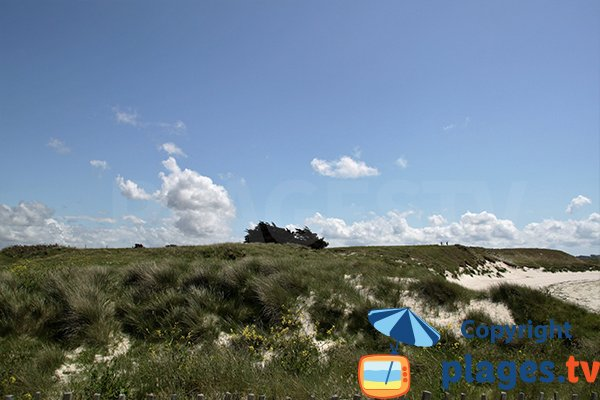 Dunes de Landéda