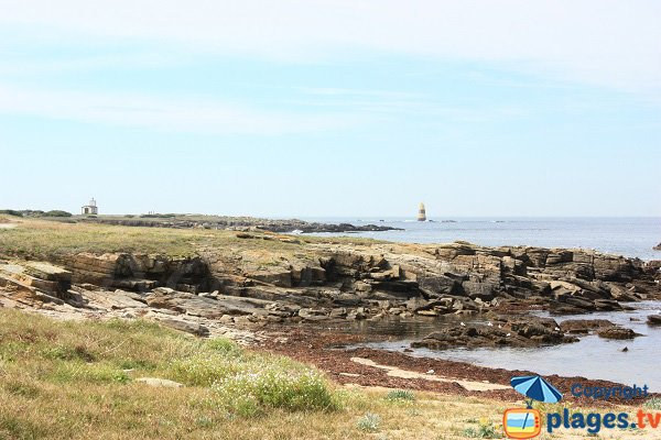 Tip of But - Ile d'Yeu