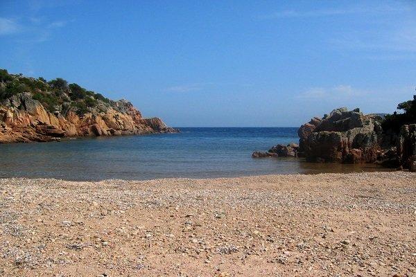 Calanque di Marescu - Corsica