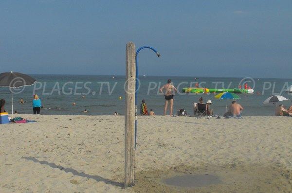 Photo de la plage de Calzarellu Corse