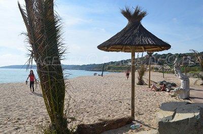 Cargèse Beach