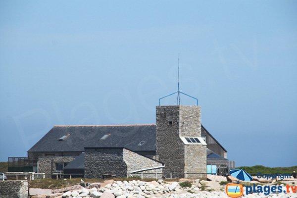 station ornithologique de Pleumeur Bodou