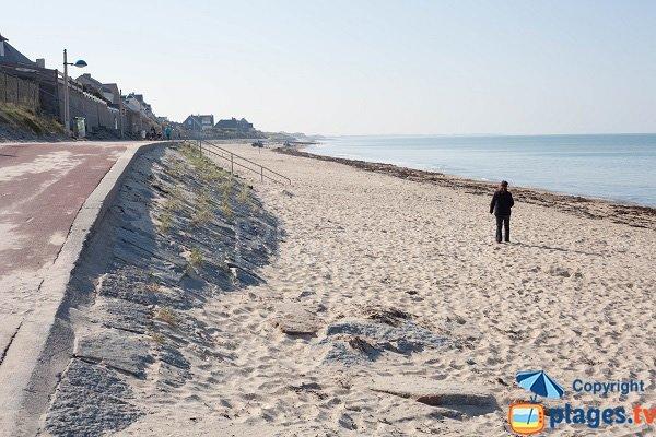 Photo of Pirou beach
