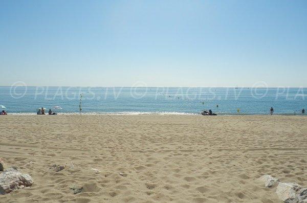 Spiaggia Centro Torreilles
