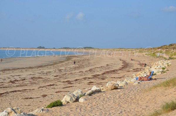 Photo of Chaucre beach in St Georges d'Oléron - France