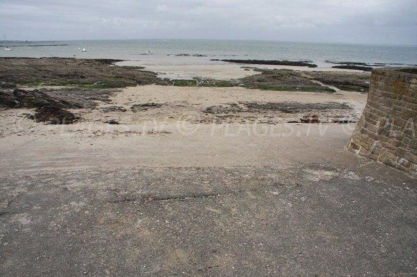 Access to Cochéro beach - Piriac sur Mer