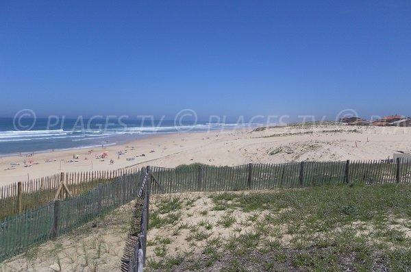 Dune e spiagge di Contis