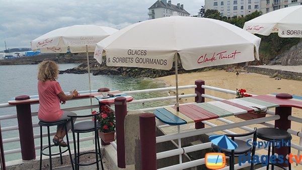 Spiaggia Les Dames a Douarnenez