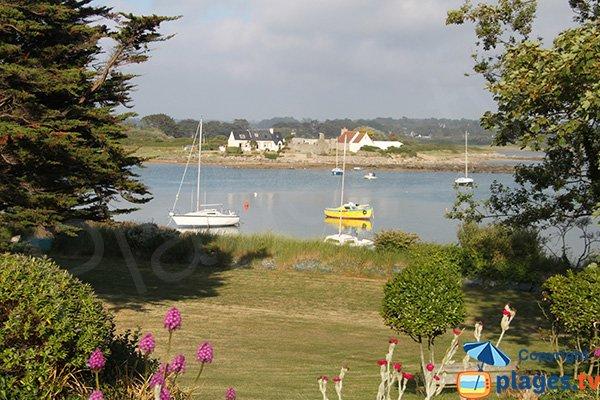 Baie aux Dames - Pleumeur-Bodou