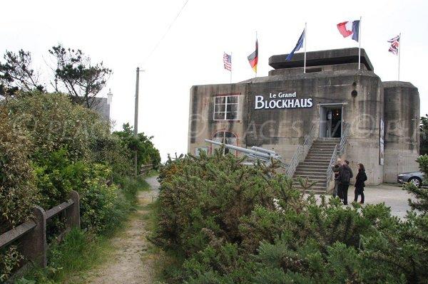 Grand Blockhaus de Batz sur Mer