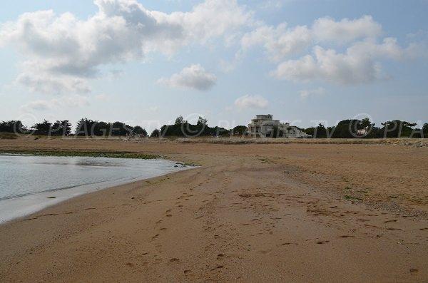 Spiaggia del Douhet a Oleron