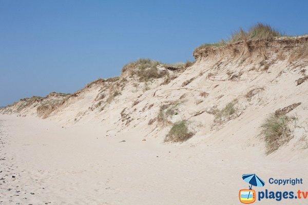 Dunes of Portbail