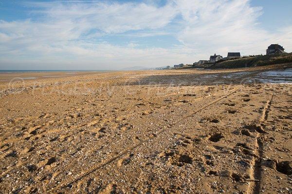 Plage des Dunes de Varaville - Normandie