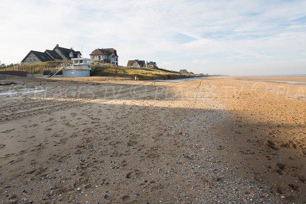 Photo de la plage des Dunes de le Hôme-Varaville