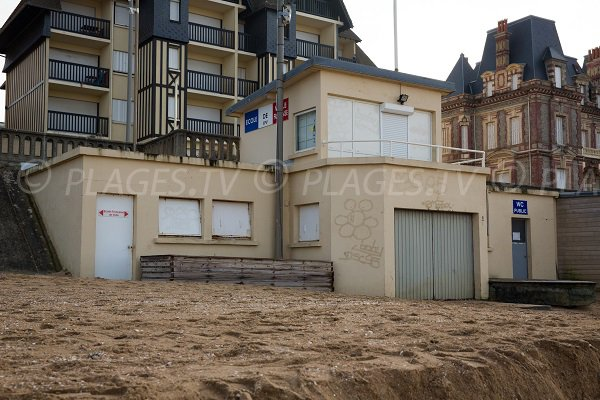 Cabourg Yacht Club