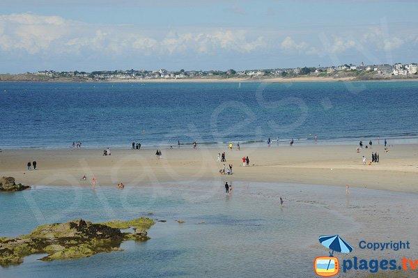 Percorso di forte nazionale - Saint-Malo