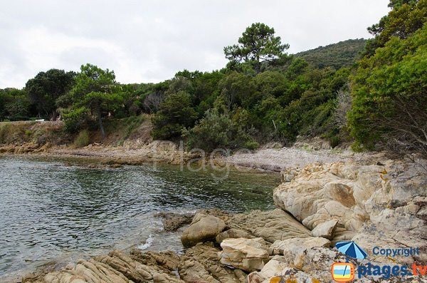 Crique de Figa - Corse