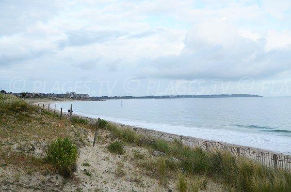 Photo de la plage de Fogeo à Arzon