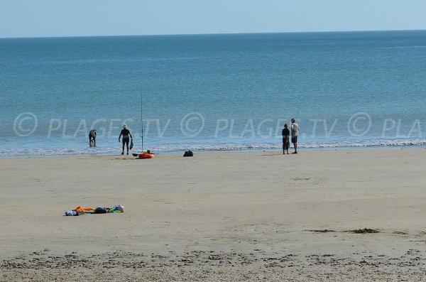 Follies beach - Isle of Rhé