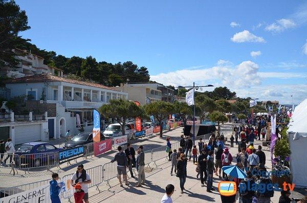 Plage De La Franqui Leucate 11 Aude Languedoc Roussillon Plages Tv