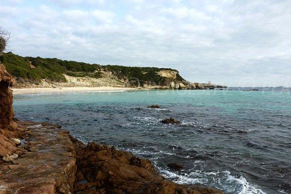 Cala di Ciappili - Bonifacio