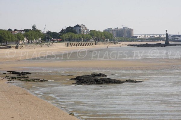 Photo of Grande Plage of St Nazaire