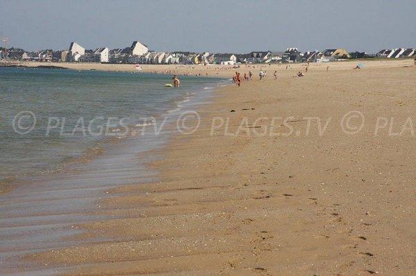 Photo of Great Cliff beach in La Turballe
