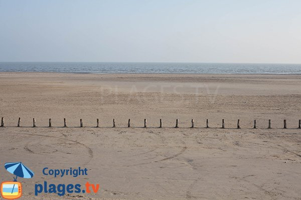 Photo of Hirel beach - Britain