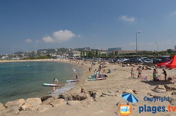 Où pratiquer des activités nautiques à Marseille