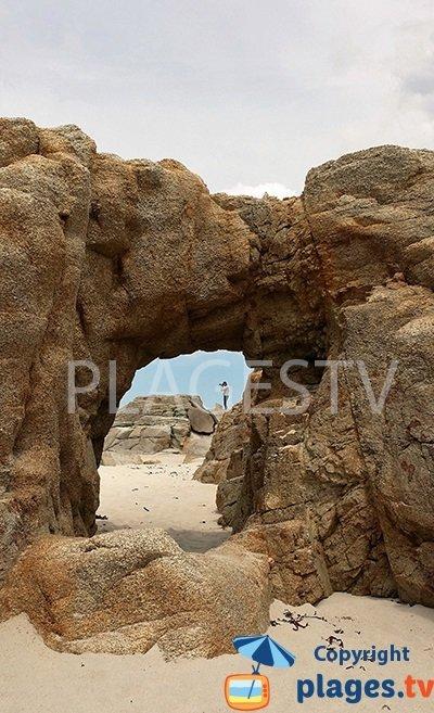 Arches en Bretagne