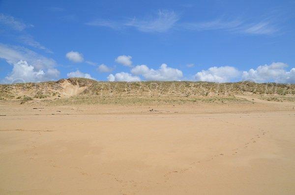 Dunes de Jenny - Le Porge