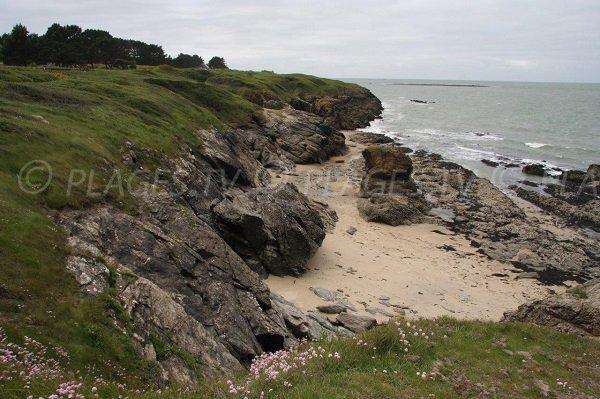 Photo of Lamballe beach - Piriac sur Mer