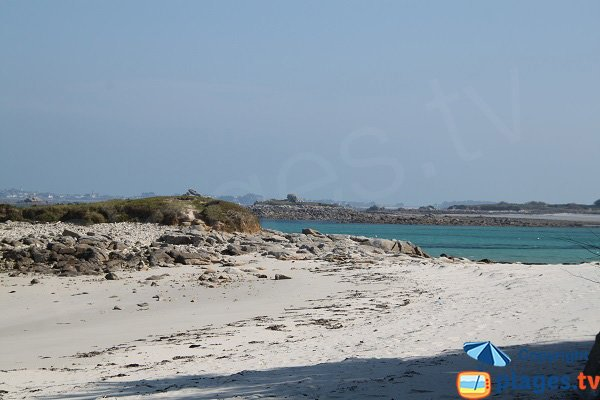Brittany Coast North - Santec