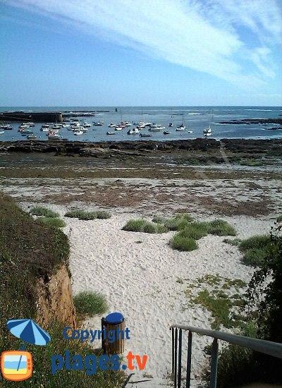 Port de Locmaria - Ile de Groix