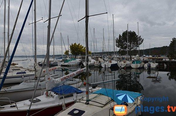 Port de Maguide - Biscarrosse