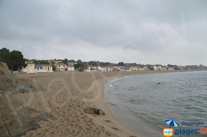 Le Racou - Argeles