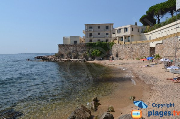 Spiaggia di Vallauris Golfe Juan