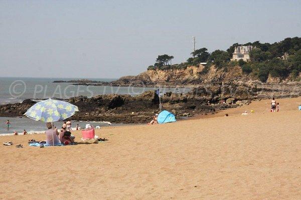 Plus belle plage de St Nazaire - Mr Hulot