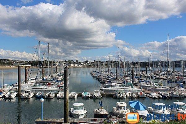 Port de plaisance de Brest