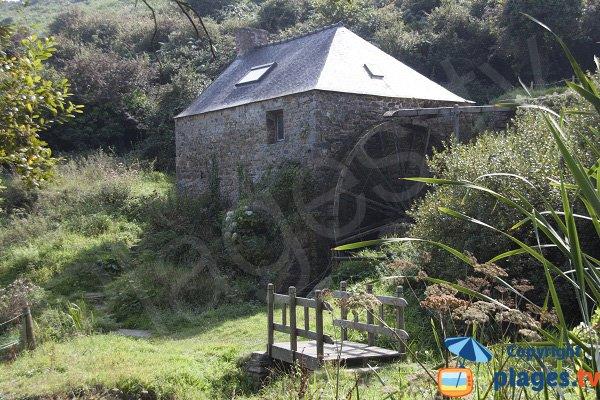 Moulin de Trobodec - Guimaëc