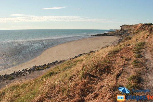 Photo de la plage Nord de Wimereux
