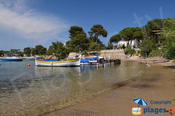 Foto L'Abri de l'Olivette di Cap d'Antibes - Francia
