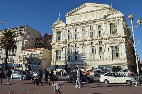 Opera di Nizza